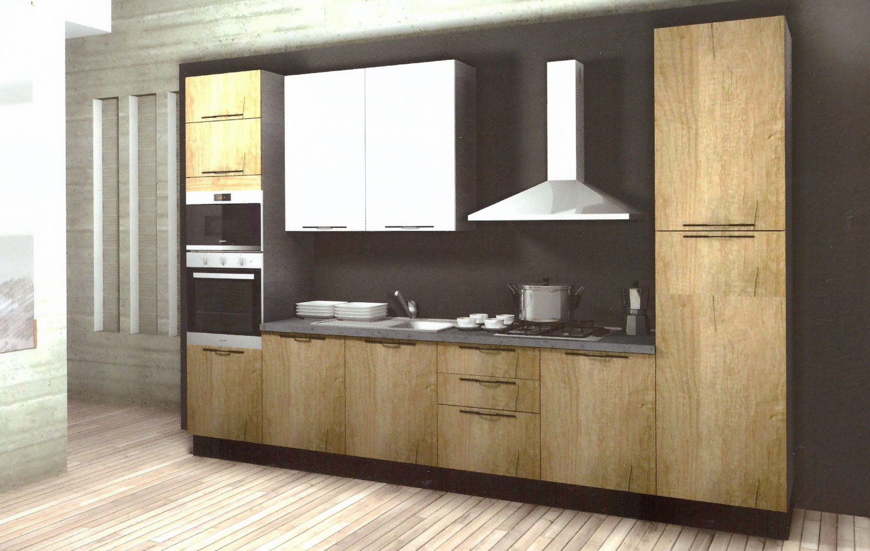 Aran Cucine 124
