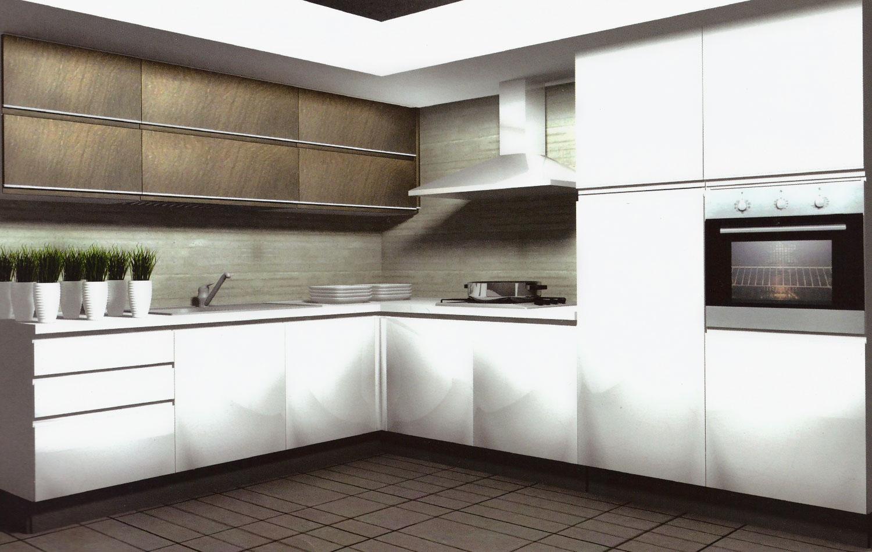 Aran Cucine 129