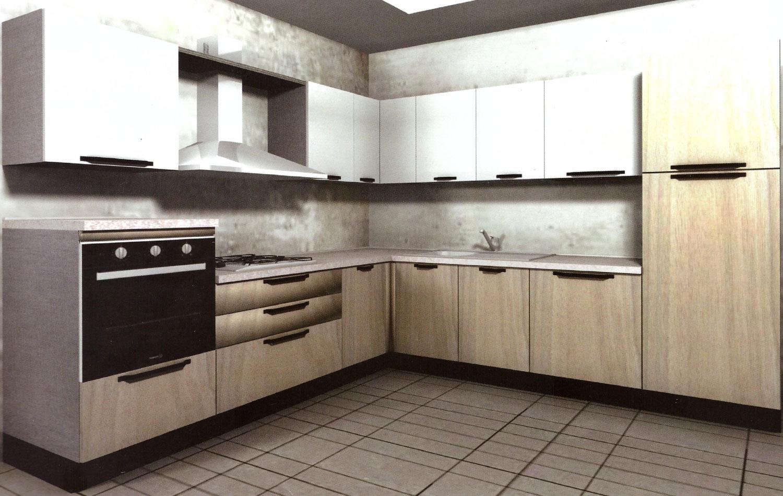 Aran Cucine 131