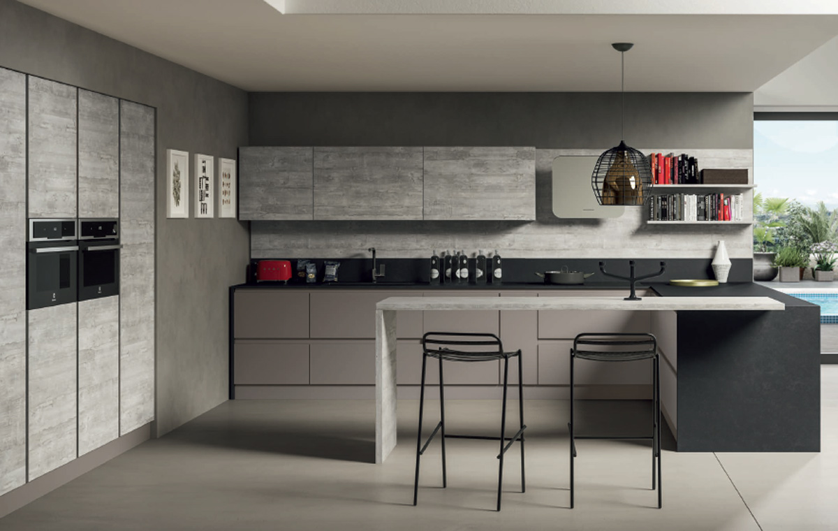 Atra Cucine. Dream.